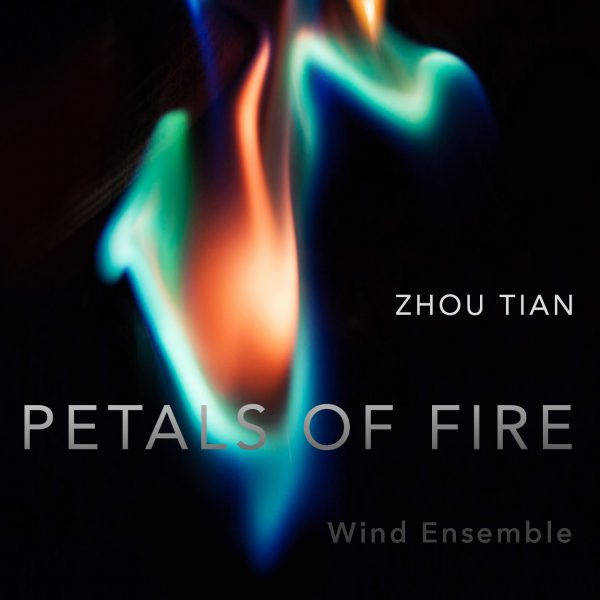 Petals of Fire – Zhou Tian